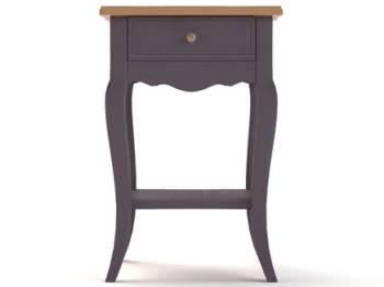 bedside stool