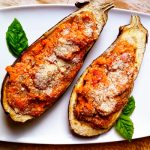 How to cook stuffed eggplant: golden recipes!