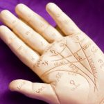 How to understand the fateful lines on the hand?