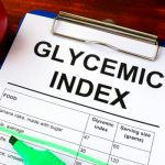 We consider the glycemic index - not out of curiosity, but for health and good form!