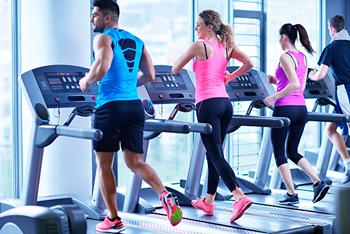 cardio training, fat burning exercises