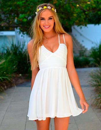summer dresses and sundresses