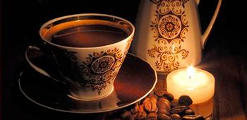 Гадание на кофе: толкование символов и значение букв и ...
