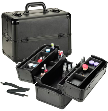 The best beauty case for cosmetics