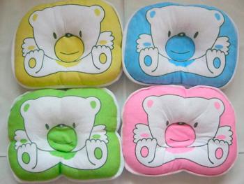 children's orthopedic pillow for newborns
