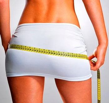 exercises to lose weight hips