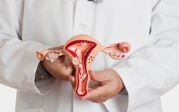 Pregnancy with chronic endometritis