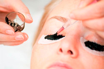 Paint for eyebrows and eyelashes manufacturers reviews