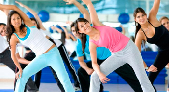 cardio workout at the gym for weight loss