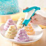 Как украсить торт? Нужен кондитерский шприц!