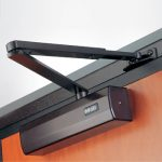 About door closers