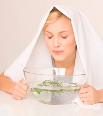treatment of sinusitis folk remedies the most effective