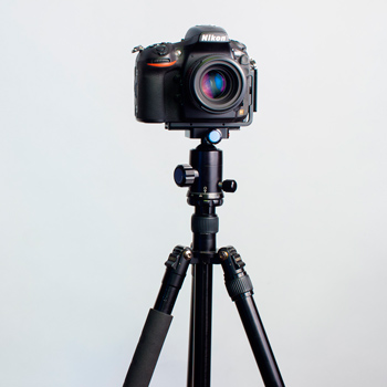 how to choose a tripod for the camera