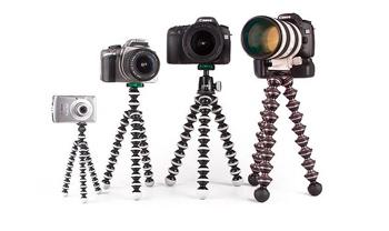 tripods for SLR cameras