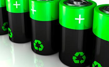 lithium batteries 3.6 v