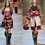 What is fashionable in the fall in 2015?