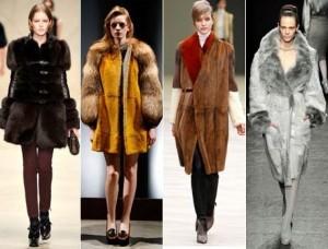 Как укоротить рукава у пальто
