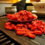 Goji - a panacea for overweight?