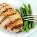 Chicken help to lose weight?