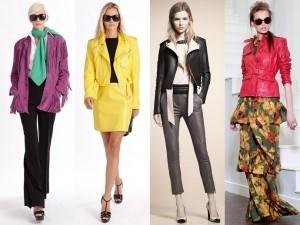 Модная эволюция