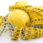 Lemon - the enemy of excess weight number 1