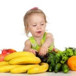 Simple rules for good nutrition of children.