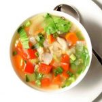 Eat soups - lose weight correctly!