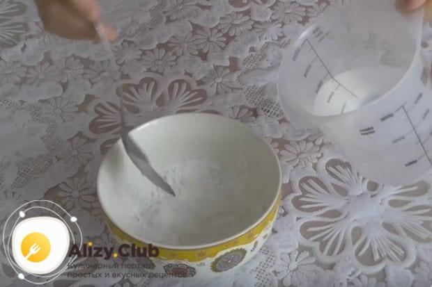 А вот интересный рецепт теста для вареников с картошкой.