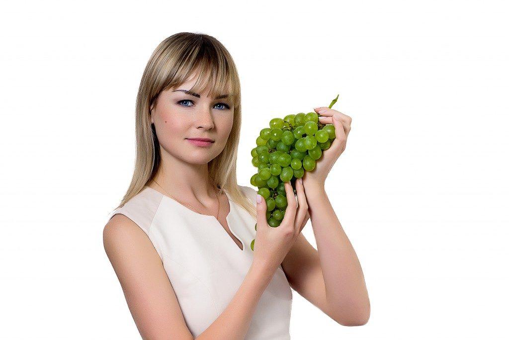 Можно Есть Виноград При Похудении. Сладкий виноград при похудении: разрешают ли диетологи лакомиться ягодой?