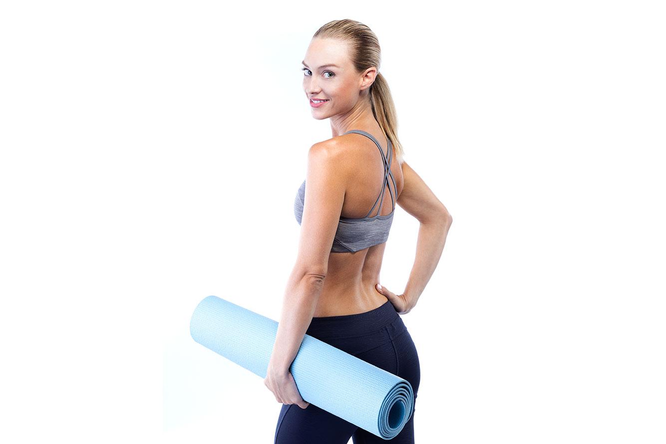 Персональная Тренировка Для Похудения. Недельный план тренировок для похудения для девушек в зале