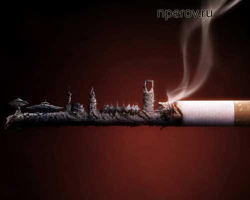 Как бросить курить раз и навсегда