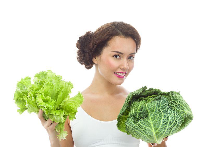 Можно Ли Похудеть Если Есть Жареную Капусту. В чем польза капусты для похудения и какую капусту можно есть на диете?